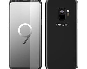 3D phone Samsung Galaxy S9