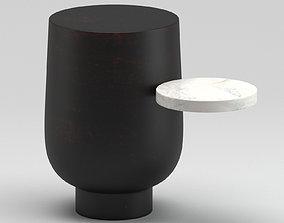 Eric Schmitt Side Table 3D model