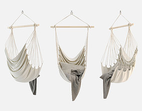 3D sitting Hanging chair