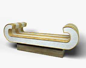 3D Bench shopping