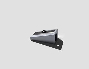 3D asset Pencil Sharpener
