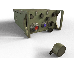 3D Military Radio Communication