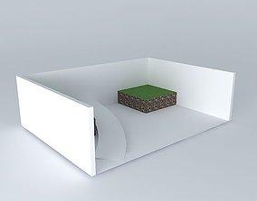 jardimorkut 3D
