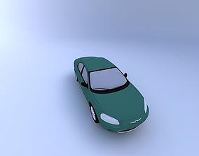 Chrysler Sebring 4-Door 2001 3D model