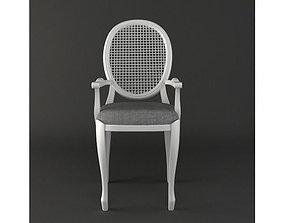 3D model Minimal Classic Chair