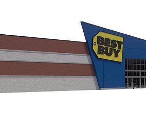 3D Retail-010 Best Buy