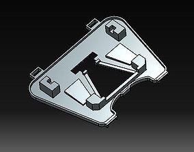 Bracket for Camera Assistance 3Q0980654 VW 3D print model