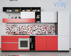 Veneta cucine LIKE GO 3D