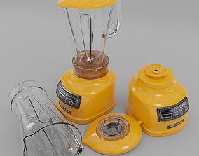 3D kitchenaid diamond blender kitchenware