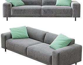 Edna sofa 3D model