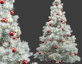 3D Christmas tree 1