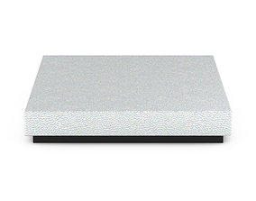 Square Platform Tray Models