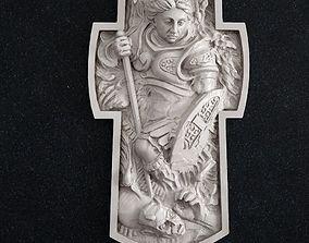 Archangel Michael 1 3D printable model