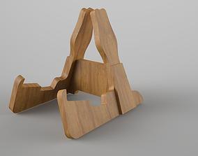 guitar stand 3D printable model