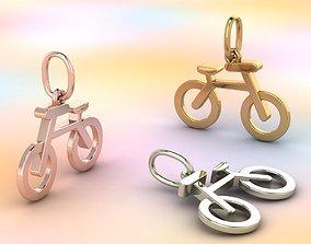 3D printable model Bicycle