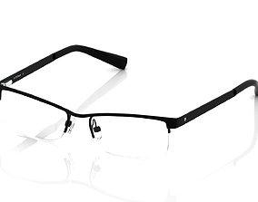 shoe Eyeglasses for Men and Women 3D printable model