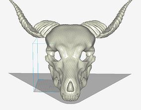 3D print model Elias Ainsworth Mask Mahou Tsukai no Yome