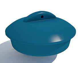 3D model Plug for the bathroom
