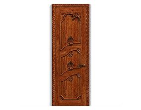 Door0044 3D