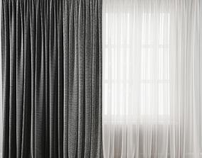 Curtain 123 3D