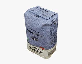 3D model Pack of Flour