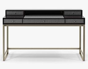 Luxdeco Oasis Proust Writing Desk 3D model