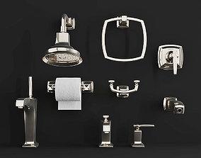 KOHLER MARGAUX Faucets 3D