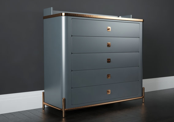 Kayra chest of drawers