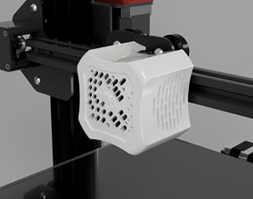 CREALITY ENDER 3 V2 KIT COMPLET 3D printable model