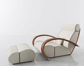 3D model armchair 47 am142