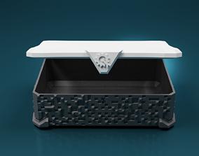 3D print model box tool