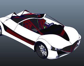 3D my third concept