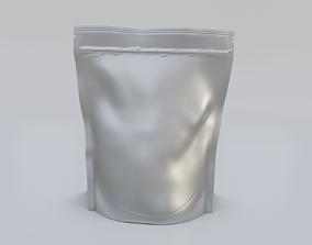 3D DoyPack 250x292x110