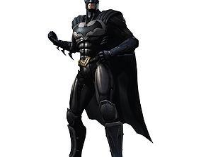 BATMAN 3D animated