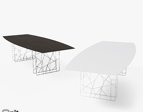 3D model Table Synapsis by Porro massaud