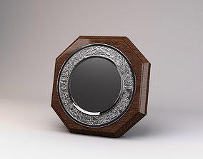 3D model Award Plaque