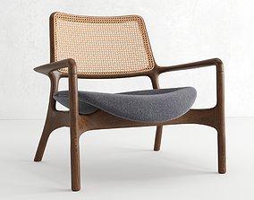 3D model MAD Armchair