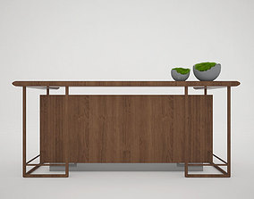 receptiontable Reception Table 3D