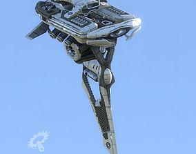 3D asset Stellar Voyager id