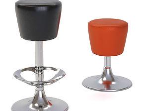 Bar chair GALAXY 3D