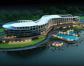 VP Hotel 3D
