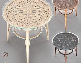 3D Table Ornament opps Vol 01