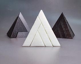 3D printable model Secret Guardian - Octa