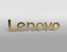 3D model Lenovo v1 004