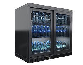 3D Bottle Cooler