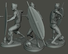 Dancing Coffin Meme C 011 3D print model