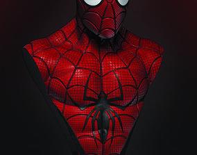 3D printable model Spider Man