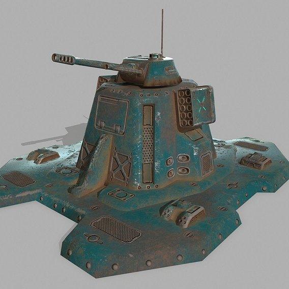 Missile _Turret