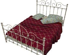 3D asset Bedcloth 81