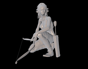Battle for the Amazonia part 4 collection 3D print model